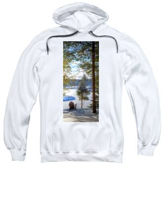 River View Sweatshirt