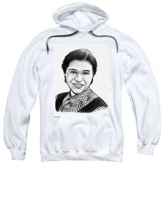 Rosa Parks Sweatshirt