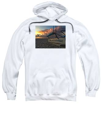 Sailing Still Sweatshirt