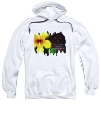 Jessamine Hooded Sweatshirts T-Shirts