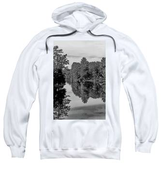 Secret Hideaway Sweatshirt