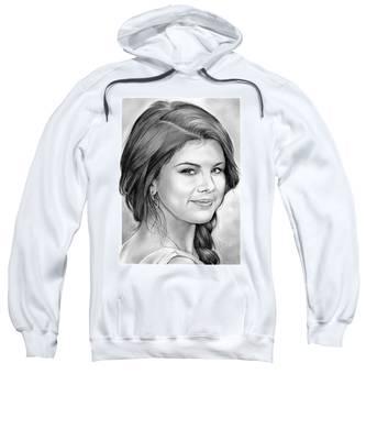 Selena Gomez Sweatshirt