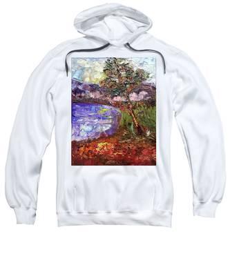 Single Sweatshirt