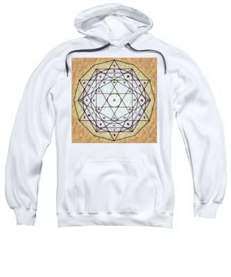 Starr Matrixx Sweatshirt by Derek Gedney