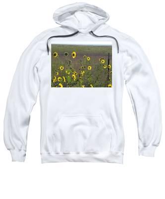 Adrienne Petterson Hooded Sweatshirts T-Shirts