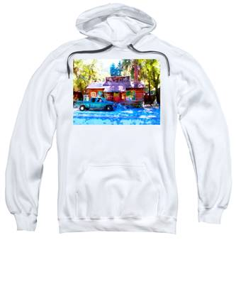 The General Store Sweatshirt