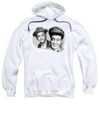 The Honeymooners Sweatshirt