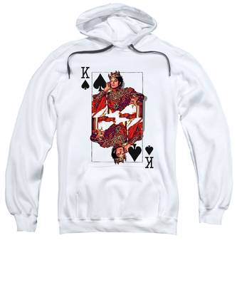 Deck Of Cards Hooded Sweatshirts T-Shirts