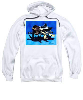 The Veteran Sweatshirt