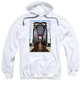 The Way Is Clear Sweatshirt