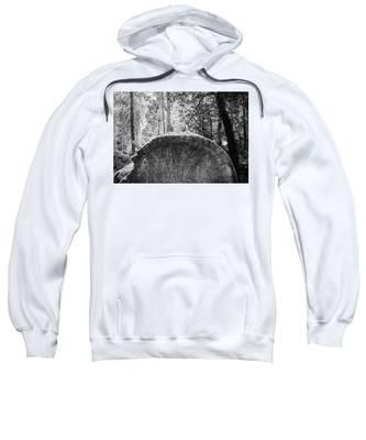 Thinking Tree- Sweatshirt