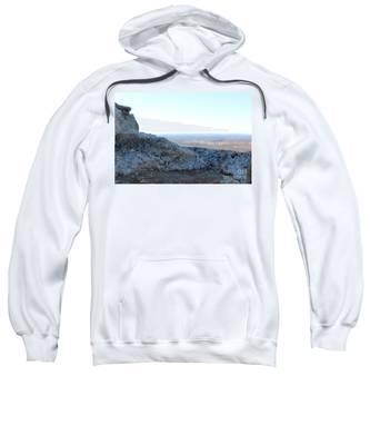To The Horizon Sweatshirt