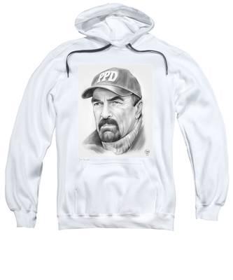 Tom Selleck Sweatshirt