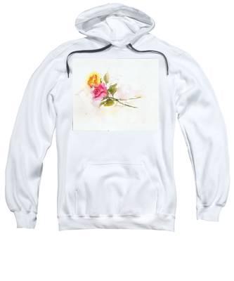 Two Roses Sweatshirt