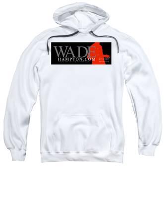 Wadehampton.com Sweatshirt