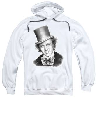 Willy Wonka Sweatshirt