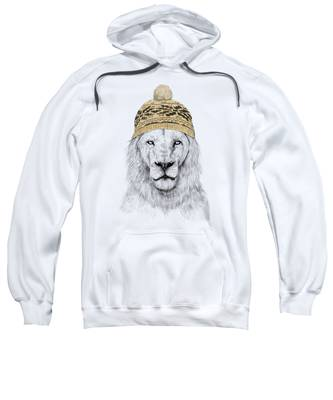 Winter Hooded Sweatshirts T-Shirts