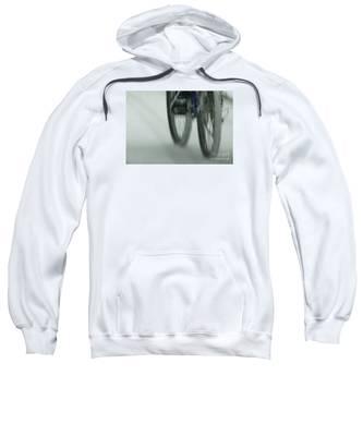 Winter Ride Sweatshirt