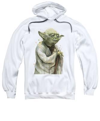 Star Wars Hooded Sweatshirts T-Shirts