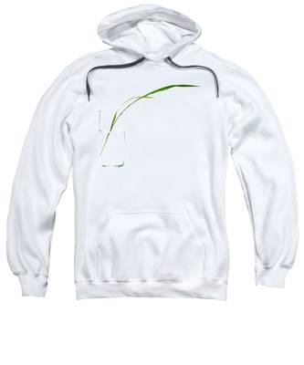 Zen Grass Sweatshirt