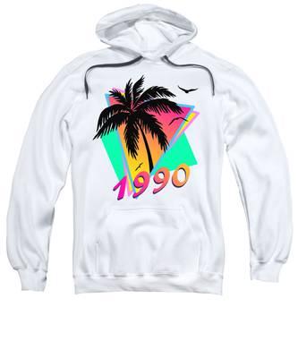 The Beach Boys Hooded Sweatshirts T-Shirts