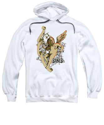 Religious Hooded Sweatshirts T-Shirts