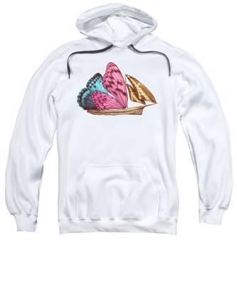 Ship Hooded Sweatshirts T-Shirts