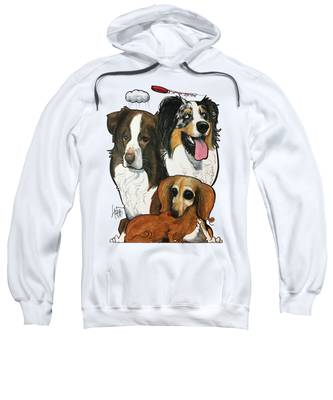 Jet Hooded Sweatshirts T-Shirts
