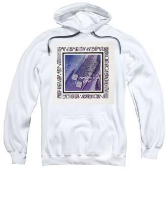 Fan The Sparks Sweatshirt