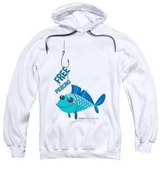 Fisherman Fishing Kids // Childrens Hoodie Keep Calm and Go Fishing