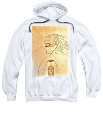Gifts Of The Mind Sweatshirt