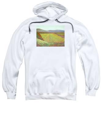 Gloria Ferrer Winery Sweatshirt