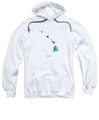 Molokai Hooded Sweatshirts T-Shirts