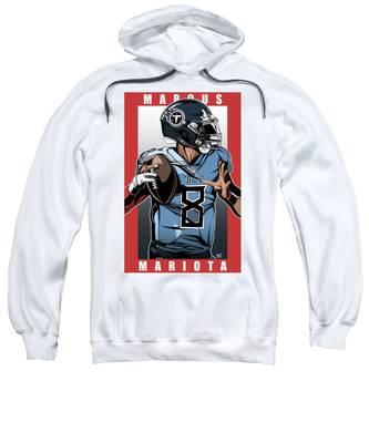 mariota sweatshirt