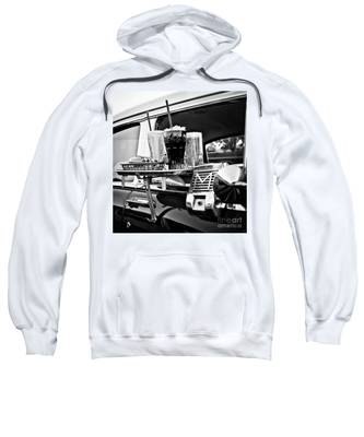 Night At The Drive-in Movies Sweatshirt