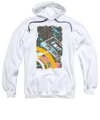 Musician Hooded Sweatshirts T-Shirts