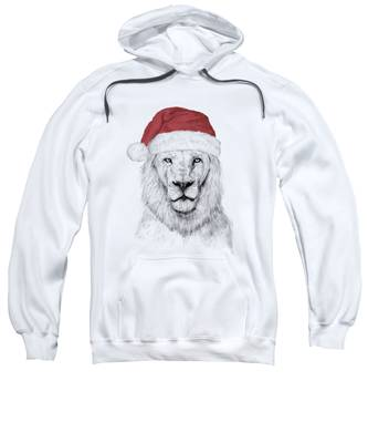 Claus Hooded Sweatshirts T-Shirts