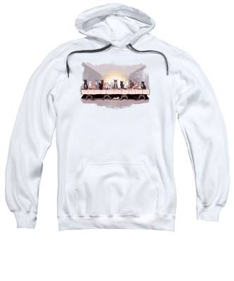 Christian Hooded Sweatshirts T-Shirts