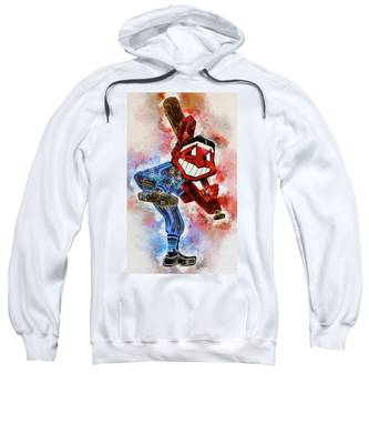 The Chief Sweatshirt