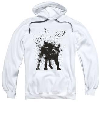 Street Hooded Sweatshirts T-Shirts