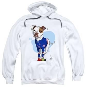 Hockey Hooded Sweatshirts T-Shirts