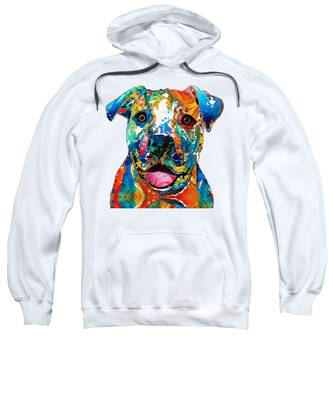 Commissioned Hooded Sweatshirts T-Shirts