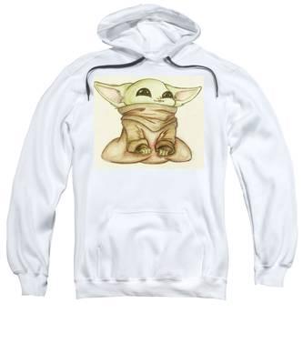 Nerd Hooded Sweatshirts T-Shirts