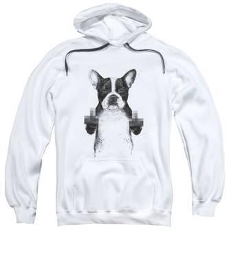 France Hooded Sweatshirts T-Shirts