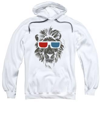 Cool Cats Hooded Sweatshirts T-Shirts