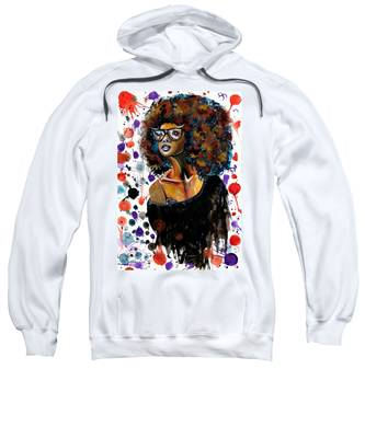 Beautiful Hooded Sweatshirts T-Shirts