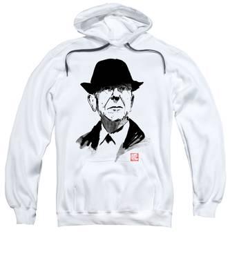 Leonard Hooded Sweatshirts T-Shirts