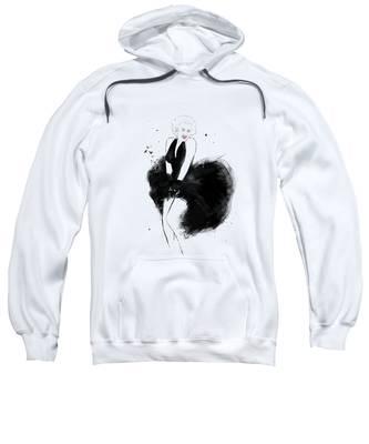 Marilyn Hooded Sweatshirts T-Shirts