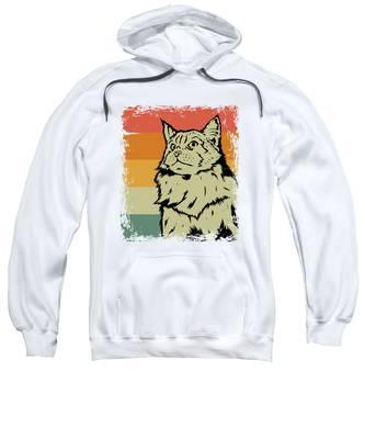 Maine Hooded Sweatshirts T-Shirts