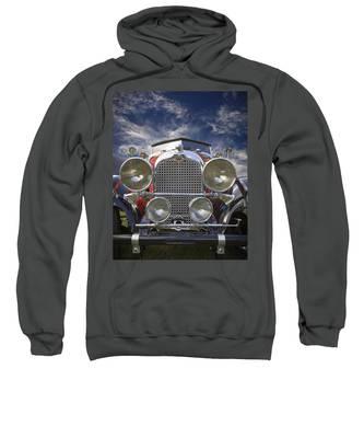 1928 Auburn Model 8-88 Speedster Sweatshirt